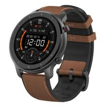 "Original Huami Amazfit GTR Smart Watch 47mm 1.39"" AMOLED Bluetooth 5.0 GPS NFC"
