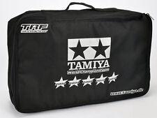 Tamiya 500908135 Sac de transport M Champion Du Monde conception en équipe TRF