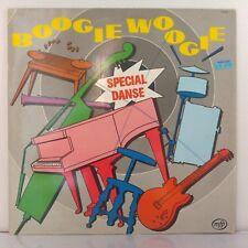 "Pierre Calligaris – Boogie Woogie Spécial Danse (Vinyl, 12"", LP, Album)"