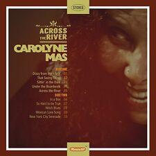 CAROLYNE MAS Across the River CD international rock