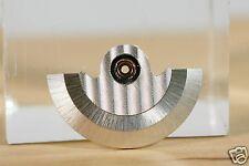 Generic rotor oscillating weight 1143/1 for ETA 2824-2 2834-2 2836-2 wide Strip