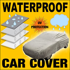 WATERPROOF PROTECTIVE FULL WINTER CAR COVER 14 15 16ft