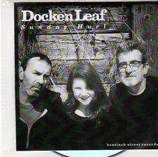 (EE630) Docken Leaf, Sunday Hurl - DJ CD