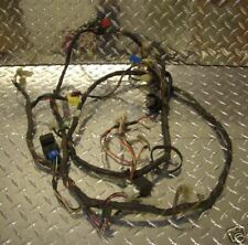 YAMAHA RIVA WIRE HARNESS  ELECTRICAL XC125 XC 125