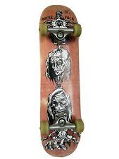Skateboard Mucke Fuck