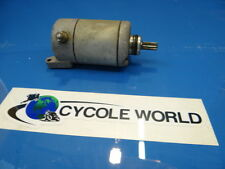 2001_YAMAHA YZF600R_THUNDERCAT_01_ENGINE ELECTRIC START STARTER MOTOR
