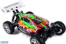 RC Car Auto  HSP 94060 Planet RC BUGGY 1:8   HSP der Innbegriff von Top RC Cars