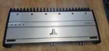 JL Audio 1000/1 v1 Amplifier Please Read