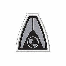 Dark Horse Deluxe Mass Effect System Alliance Embroidered Patch - Item