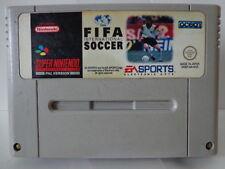 SNES Spiel - Fifa International Soccer (PAL) (Modul) 10631959