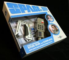 More details for sixteen12 -  space 1999 - replica stun gun & comlock (brand new)