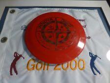 Rare INNOVA Proto Star TEE DEVIL 175g. Nice Used Disc Golf live Inventory