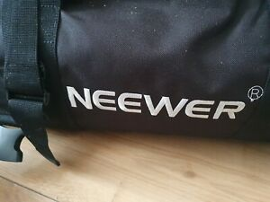 Neewer 900W Studio Strobe Flash Photography Lighting Kit - Photo Video Studio