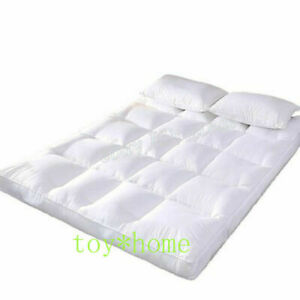 New 10cm Thick and Tatami Floor Mattress/Bed Comfy Futon Nap Thickened Sleeping