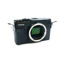Fujifilm GFX 50R Gehäuse second hand  guter Zustand