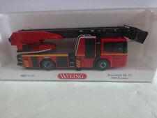 MB Econic - 1:87 Hubrettungsbühne Rosenbauer B32 Wiking Feuerwehr #062846
