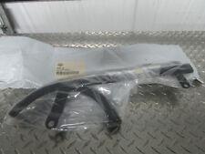 89-91 Harley Davidson Sportster Rear Chain Guard BLACK