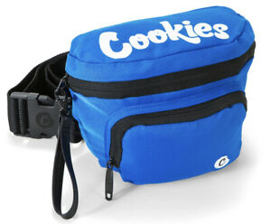 Cookies SF Environmental Fanny Pack Blue