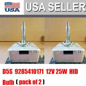 D5S Bulb Xenon Headlamp 9285410171 for Chevy GM Jeep VW Audi Hyundai PHILIPS