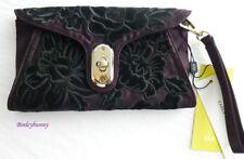 Karen Millen Clasp Floral Clutch Bags