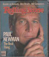 Rolling Stone January 20 1983 Paul Newman EX 121715DBE2