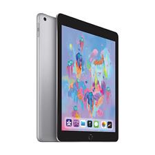 """Apple iPad 9,7"""" 2018 Wi-Fi 32 GB Space Grau (MR7F2FD/A)"""