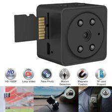 Mini Hidden Night Vision Spy Camera Wireless HD 1080P Digital DVR Video Camera