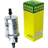 Original MANN-FILTER Kraftstofffilter WK 69/2 Fuel Filter