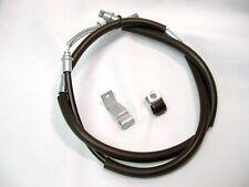 Bruin Brake Cable 96008 Rear Left Chrysler fits 01-05 Sebring 2 Door MADE IN USA
