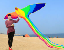 Free shipping 74Inch Strong Eagles Huge beginner eagle kites for Kids and Adults