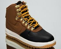 Nike Lunar Force 1 Duckboot '18 New Men's Lifestyle Shoes High Top BQ7930-001