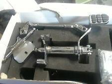 Harley-Davidson sportster Kuryakyn Forward Control brake pedalAnd Parts