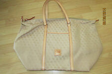 NWT Dooney & Bourke h599b bo large tote bone color lot 135545899