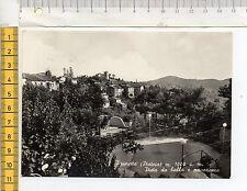 50441 Cartolina - Pistoia - Prunetta - Pista da ballo e panorama - VG 1960