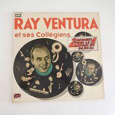 RAY VENTURA et ses collégiens C 176-14989/90