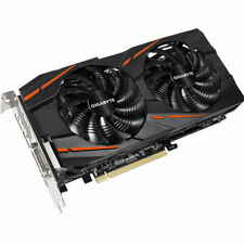 GIGABYTE RX 580 4GB Graphics Card |  VR READY! (2-3 Day Shipping)