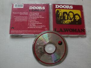 The Doors L.A. woman 1971 D Jim Morrison