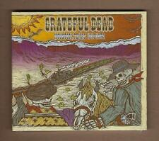 Grateful Dead Hofheinz Pavilion, Houston, TX 11/18/1972 (1-CD) Brand New/Sealed