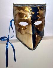 Bella maschera opera d'arte