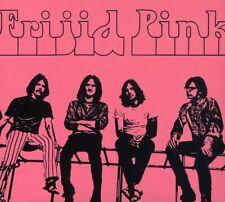 Frijid Pink - Frijid Pink (NEW DIGIPAK CD)