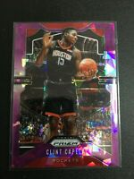 F68044  2019-20 Panini Prizm Prizms Pink Ice #110 Clint Capela /149 ROCKETS