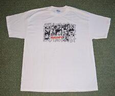 No Doubt Rocksteady T-Shirt XL Never Worn