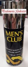 HELENA RUBISTEIN MEN'S CLUB EMOLLIENT SHAVING FOAM - 150 ml