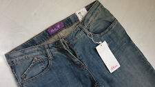 s.Oliver Jeans Stretchjeans 36/32 neu Top Waschung
