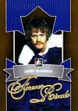 2012-13 ITG Forever Rivals Gold #79 Lanny McDonald