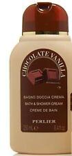 PERLIER CHOCOLATE VANILLA BATH AND SHOWER CREAM 8.4 OZ Hard to Find