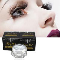EW Pro False Individual Extension Black Eyelash Glue Remover Cream Debonder