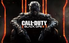 Call of Duty Black Ops III Game Poster 28'' x 17'' ID:2