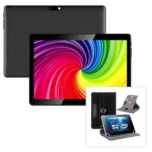 10.1 Zoll Android Tablet + Case