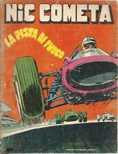 NIC COMETA NUMERO 2 ED. MONDADORI 1968